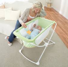Bassinet Basics | Lucie's List