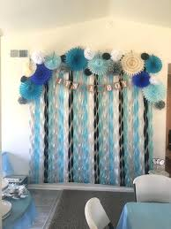 baby shower decoration for boy excellent decoration baby shower ideas for