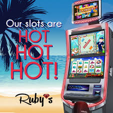 Ruby's Kewanee - Heat up for summer with big wins at Ruby's ...