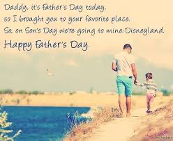 Dad Quotes From Son 2 Best 24 Emotional Fathers Day Quotes From Daughter And Son Mystic Quote