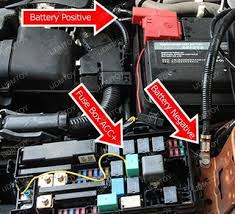 install the led daytime running lights on a 2016 honda civic 2015 honda civic fuse box location image 7274 from install the led daytime running lights on a 2016 honda civic