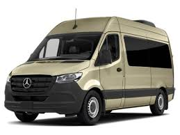 There are two passenger versions as well as. 2020 Mercedes Benz Sprinter Passenger Van Base Mercedes Benz Dealer In Nc New And Used Mercedes Benz Dealership Serving Wilmington Whiteville Carolina Beach Nc