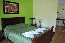 Airport Bed Hotel Dos Palmas Costa Rica Familie Hotel Dos Palmas