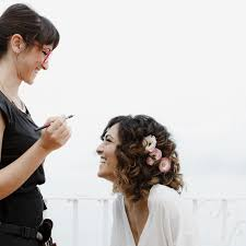 when should i have my wedding hair and makeup trials