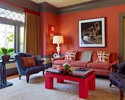 colorful living room ideas. 5 Easy And Affordable Decorating Ideas To Instantly Update Your Home Colorful Living Room