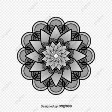 татуировка цветы цветы росписью татуировки Png и Psd файл для