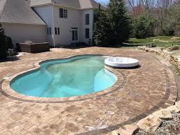 outdoor kitchen and pool apr 23 the