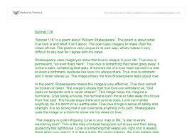 effective application essay tips for essay on sonnet  listen to shakespeare sonnet 18 essay high style
