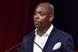 Dave Chappelle 'Disgusted' by Report That He's Pro-Donald Trump