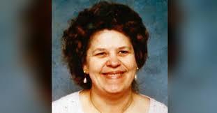 Geneva Fay Smith Obituary - Visitation & Funeral Information