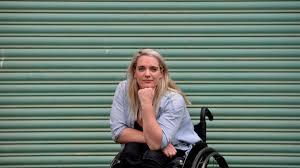 Sex girls gulf wheelchair