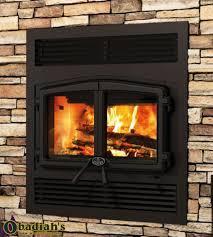 osburn stratford zero clearance fireplace