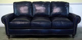 navy blue leather sofa. Luxury Navy Blue Leather Sofa For Your Sofas And Couches Ideas Outstanding Couch Photo Inspirations Contemporary