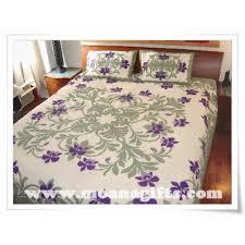 Moana Quilts | Hawaiian Quilts & Hawaiian Bedspread-Orchid Paradise 1 Adamdwight.com