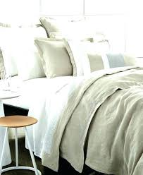 echelon home three line hotel collection duvet cover set king white covers