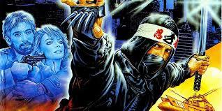 15 Best Ninja Movies Ever Made | ScreenRant