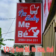Nii Baby Shop - Đồ cho Mẹ và Bé ở Huế - Home