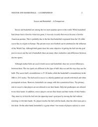 essay on soccer co essay on soccer