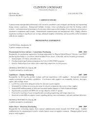 Associate Buyer Resume Gulijobs Com