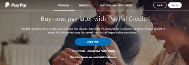 your paypal credit review for 2021
