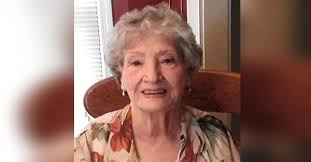 Polly Pierce Comer Obituary - Visitation & Funeral Information
