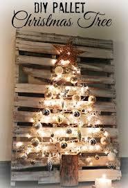25 Handmade Christmas Decorations  The 36th AVENUEDiy Christmas Wood Crafts