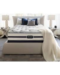 Amazing Deal Beautyrest Maddyn Factory Select Plush Full size