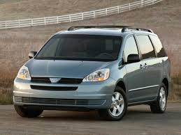 Used 2004 Toyota Sienna For Sale | Rochester Hills MI ...