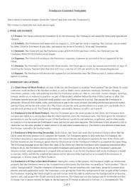 This website development agreement (agreement) is made and entered into between [the development schedule should provide a timeline and procedure for the following: Freelance Contract Template Agreement Sample Pdf Bonsai Bonsai