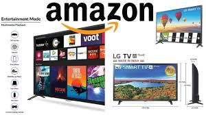 LG TV : Buy LG LED TV Online at Best Prices and Offers in India   LG Smart  TV - Amazon India - YouTube
