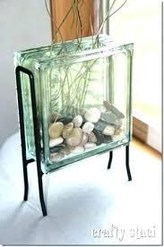 glass block crafts projects glass blocks crafts ideas glass blocks for crafts glass blocks glass