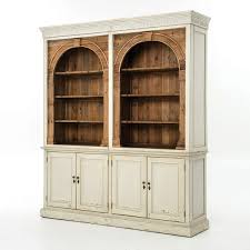 China Cabinet With Hutch Swedish Grey Rustic Reclaimed Wood China Cabinet Hutch Zin Home