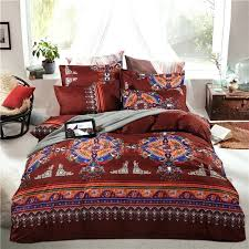 moroccan duvet covers queen moroccan inspired duvet covers moroccan style bedding sets uk thicken sanded cotton