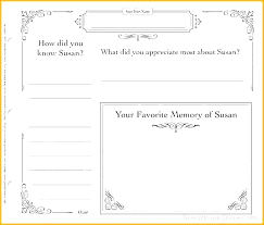 Funeral Guest Book Template Free Guest Book Sign Template Guest Book Template Free
