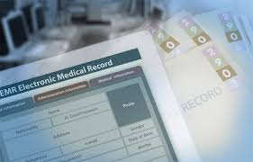 Electronic Medical Charts Make It Easier For Doctors To Eyeworld Making The Most Of An Ehr