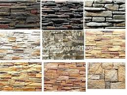 exterior stone wall tile. Modren Wall Natural Stone Wall Tile Cultured Slate Cladding Exterior Facade Adhesive    To Exterior Stone Wall Tile L
