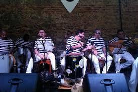 Resultado de imagen para casa de shows de samba de Santa Teresa