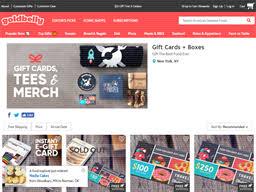 Goldbelly   Gift Card Balance Check   Balance Enquiry, Links ...