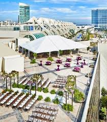 Coronado Community Center Fee Chart San Diego Ca Event Venues Marriott Marquis San Diego Marina