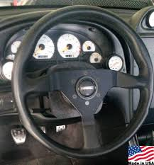 Mustang Steering Wheel | eBay