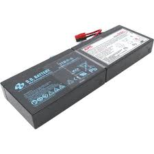 Оригинальная <b>батарея APC</b> RBC18 (Replacement <b>Battery</b> ...