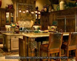 Old World Kitchen Design And 10x10 Kitchen Designs Accompanied By Amazing  Views Of Your Home Kitchen ...