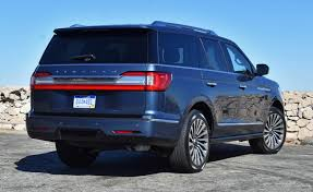 2018 lincoln navigator price. exellent 2018 a key difference between the lincoln navigator and cadillac escalade is  its independent rear suspension which provides extra room for people in  inside 2018 lincoln navigator price