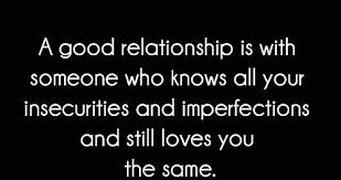 Good Relationship Quotes Delectable Good Relationship Quote Picture