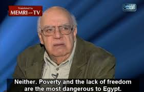 Famed Egyptian satirist who drove across Israel dies at 79   The ...