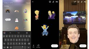 Giphy With Stickers Access Database Get Instagram To Gif Stories wq10gP4