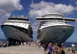 Carnival Ship Comparison Chart How To Choose A Cruise Line Comparison Of The Top 10 Cruise