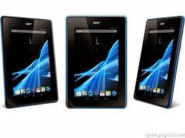 thông tin về máy tính bảng đẹp ưng dụng cao đáng mua nhất năm 2014: Máy  tính bảng Acer chạy hệ điều hành android có giá rẻ nhất ở Hà Nội