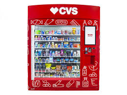 Dog Biscuit Vending Machine Unique CVS Pharmacy To Launch Customized Healthandwellness Vending