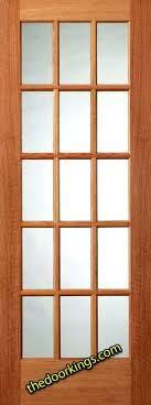 brave glass panel interior door 6 six panel wood oak interior door glass panel interior doors